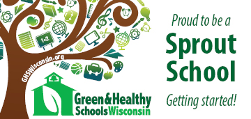 Sprout School Badge