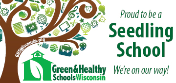 Seedling School Badge